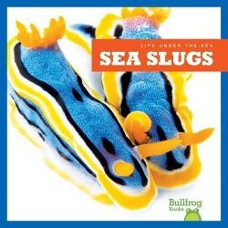 Sea Slugs (Library) (Mari Schuh)