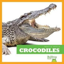 Crocodiles (Library) (Cari Meister)