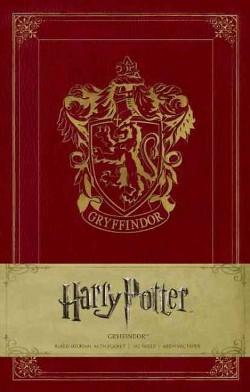 Harry Potter : Gryffindor, Ruled (Hardcover)
