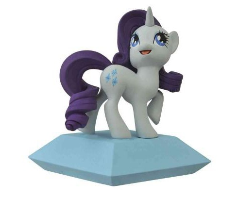 My Little Pony Rarity Bank (Accessory) - image 1 of 1