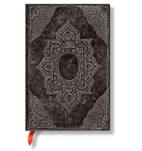 Concordia Mini Lined Notebook (Hardcover) - image 1 of 1