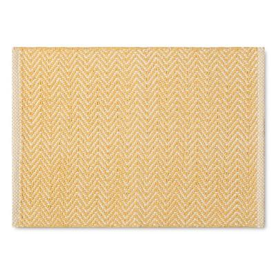 YellowChevron Placemat - Threshold™