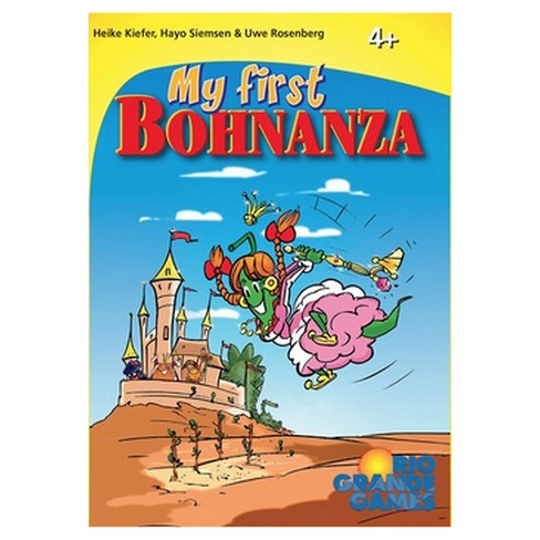 My First Bohnanza Card Game - image 1 of 1