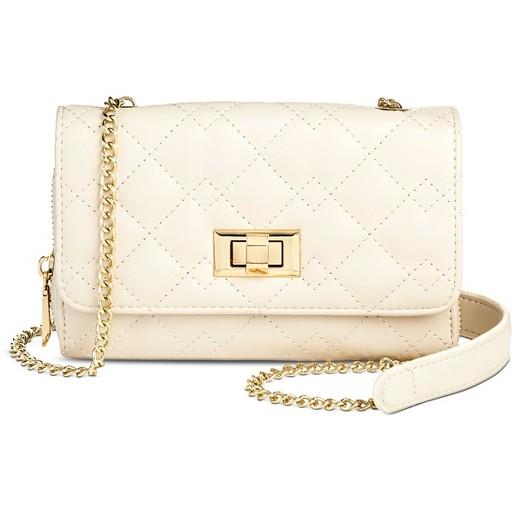 412ed0fd4bac Women s Mini Crossbody Faux Leather Handbag Blush - Merona™. Merona™. shop  all Merona™. loved 490 times 490