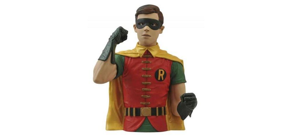 Batman Classic TV Series Robin Bank (General merchandise)