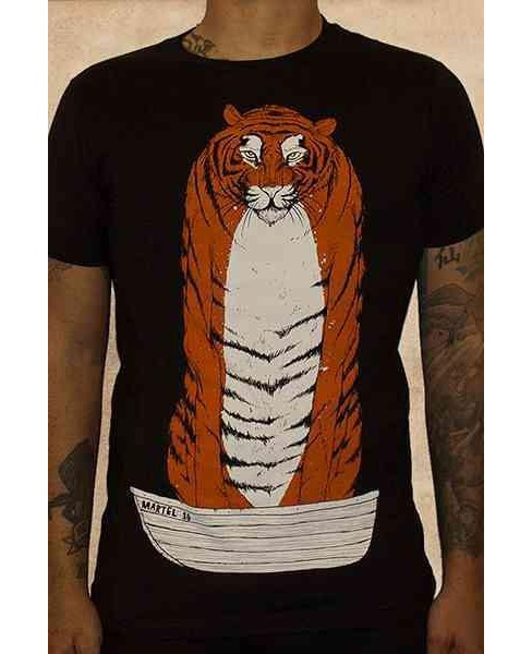 Life of Pi - Large T-shirt (Accessory) - image 1 of 1