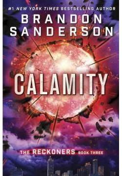 Calamity (Library) (Brandon Sanderson)