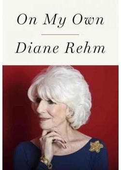 On My Own (Unabridged) (CD/Spoken Word) (Diane Rehm)