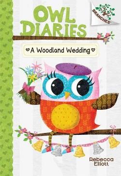 Woodland Wedding (Library) (Rebecca Elliott)