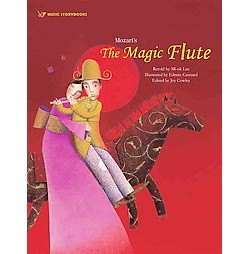 Mozart's the Magic Flute (Library)