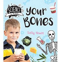 Your Bones (Library) (Sally Hewitt)