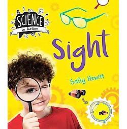 Sight (Library) (Sally Hewitt)