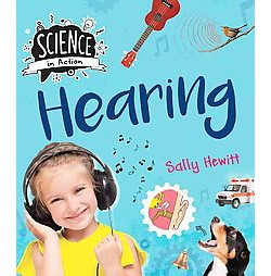 Hearing (Library) (Sally Hewitt)