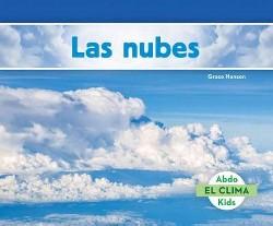 Las nubes / Clouds (Library) (Grace Hansen)
