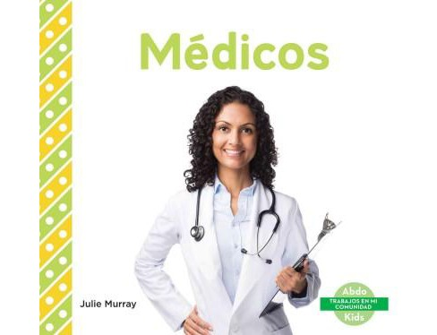 Medicos / Doctors (Library) (Julie Murray) - image 1 of 1