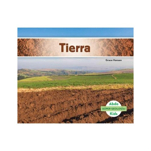Tierra soil library grace hansen target for Soil library