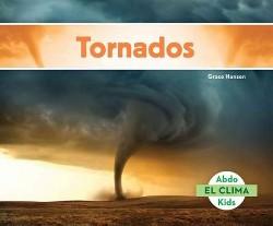 Tornados / Tornadoes (Library) (Grace Hansen)