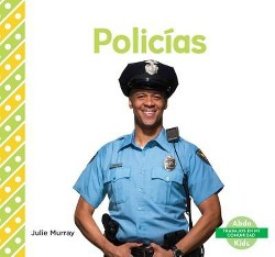 Policias / Police Officers (Library) (Julie Murray)