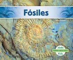 Fósiles / Fossils (Library) (Grace Hansen)