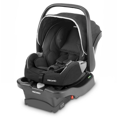 Recaro Performance Coupe Infant Car Seat - Onyx