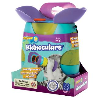 Educational Insights GeoSafari Junior Kidnoculars