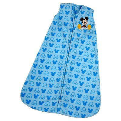 Disney Mickey Wearable Blanket - Medium