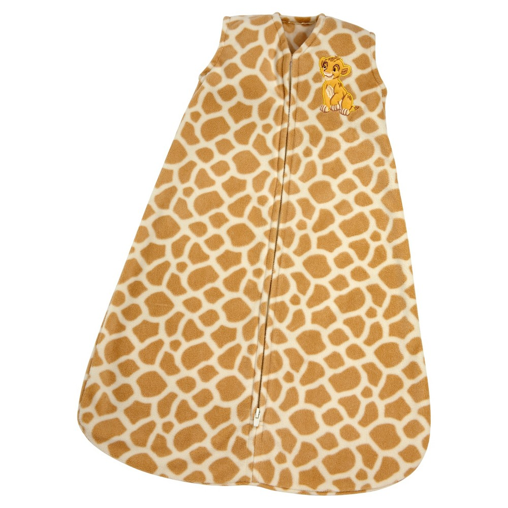 Disney Lion King Wearable Blanket - Small, Infant Boys