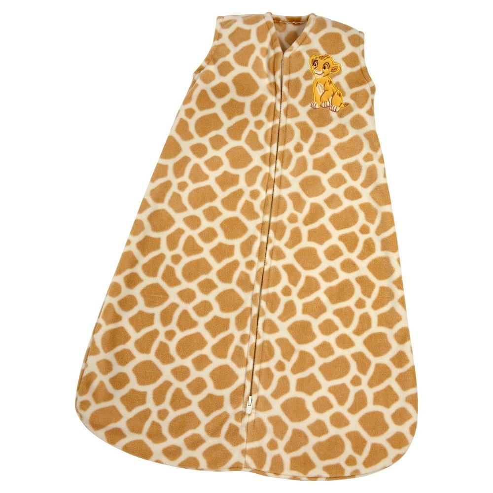 Disney Lion King Wearable Blanket - Medium, Infant Boys