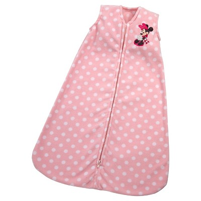 Disney Minnie Wearable Blanket - Medium
