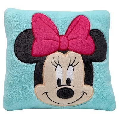 Disney Minnie Throw Pillow
