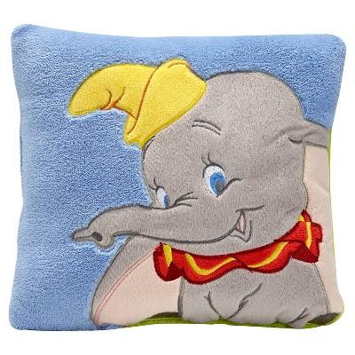 Disney Dumbo Throw Pillow