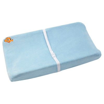 Disney Nemo Changing Table Cover