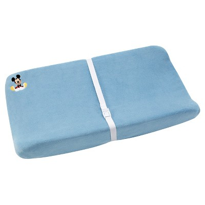 Disney Mickey Changing Table Cover