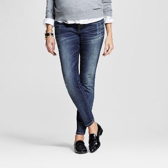 Colored : Maternity Jeans : Target