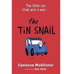 Tin Snail (Library) (Cameron Mcallister)