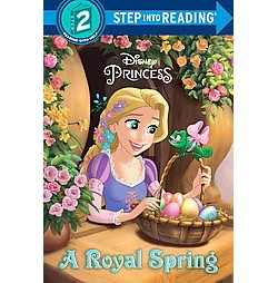 Royal Spring (Library) (Kristen Depken)