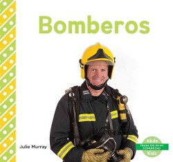 Bomberos / Firefighters (Library) (Julie Murray)