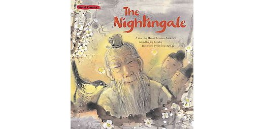 hans christian andersen the nightingale Hans christian andersen the emperor's new clothes hans christian andersen start studying scand lit learn vocabulary, terms, and more with flashcards, games the nightingale hans christian andersen the shadow hans christian andersen.