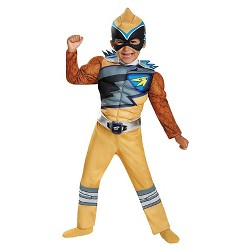 Power Rangers Dino Charge: Ranger Muscle Toddler Costume