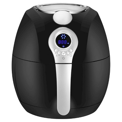 Emeril™ Digital Airfryer Pro with Dual Layer Basket