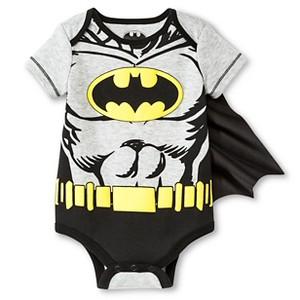 Batman Baby Boys
