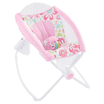 Fisher-Price Rock N Play Sleeper - Pink Confetti