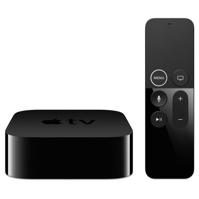 Apple® TV (4th Generation)32GB