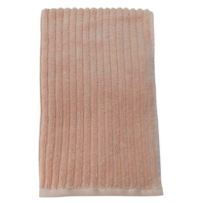 Texture Hand Towel - Peach Parfait - Room Essentials™