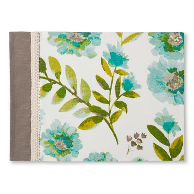 Green Floral Placemat - Threshold™