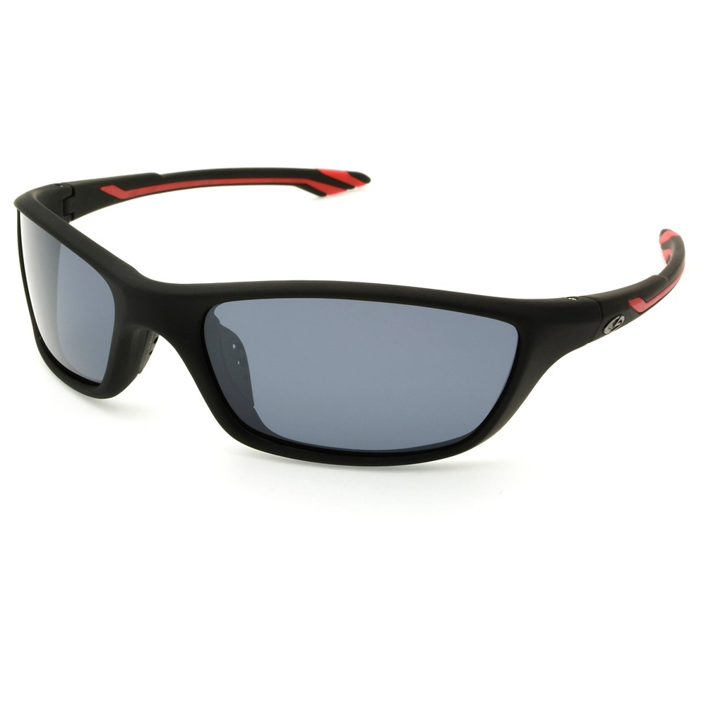 Sport Sunglasses - C9 Champion Black One Size, Mens