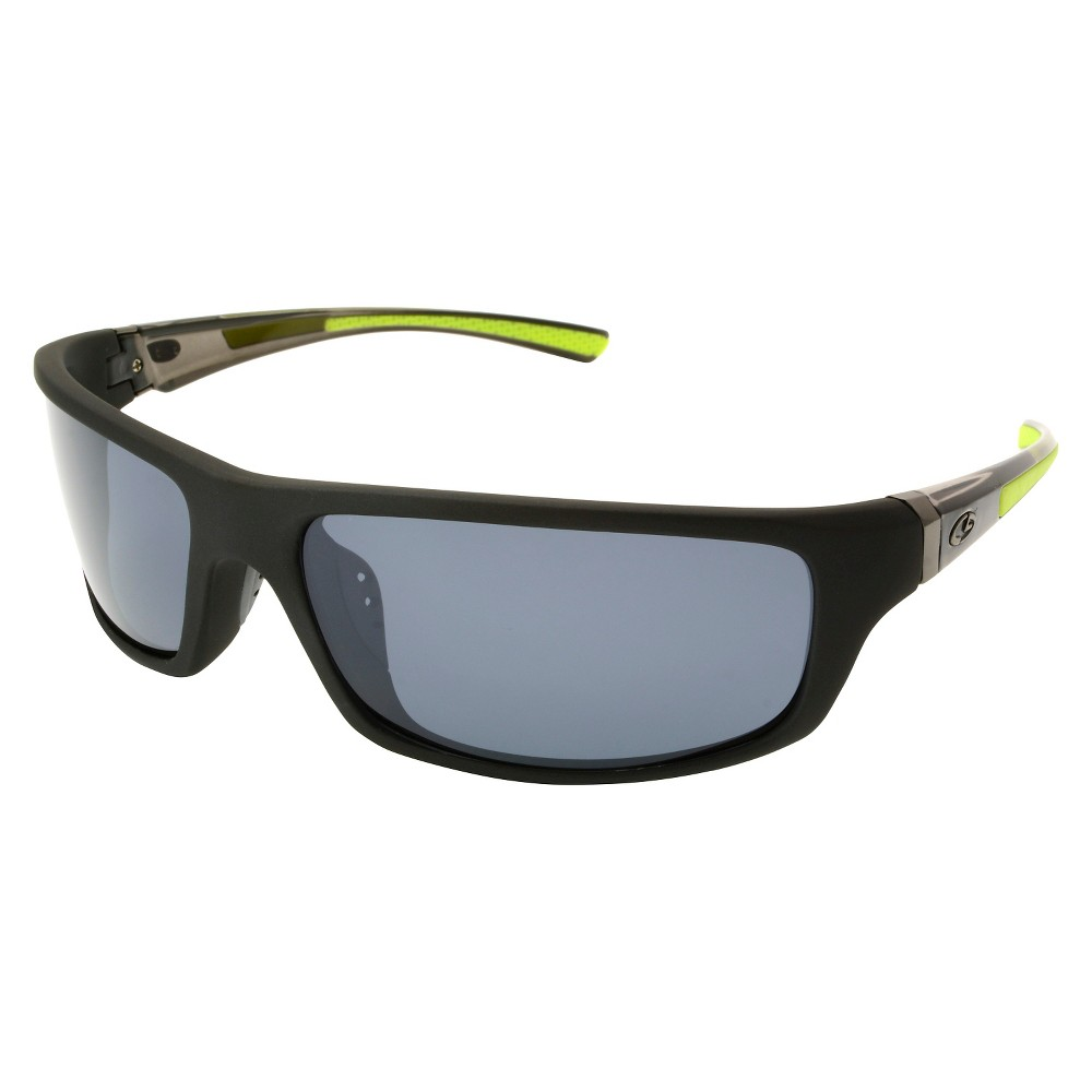 Sport Sunglasses - C9 Champion Gray One Size, Mens