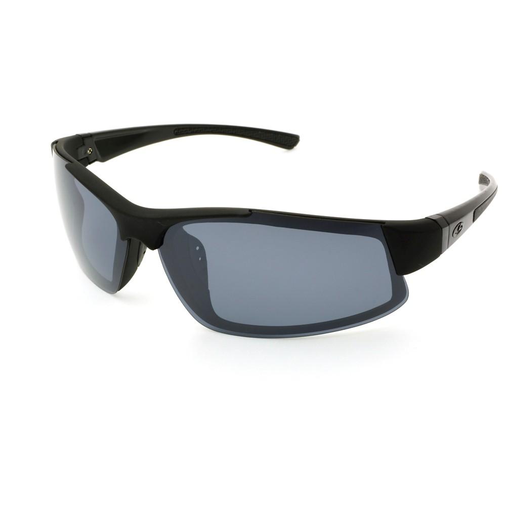 Sport Sunglasses - C9 Champion Black One Size, Mens