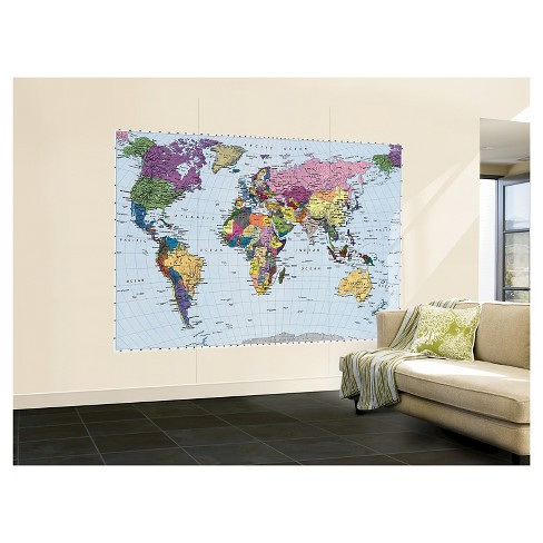 Art wallpaper mural world map target gumiabroncs Image collections