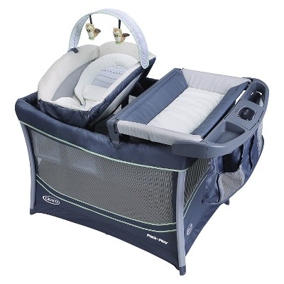 Graco® Pack 'n Play Playard Everest - Mason